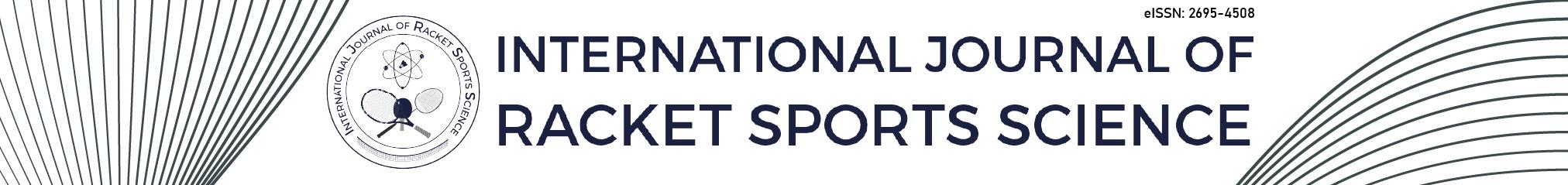 International Journal of Racket Sports Science